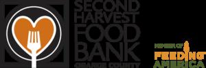 Second Harvest Fod Bank