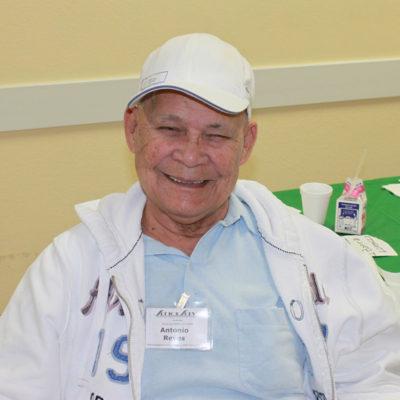 SeniorServ Story - Antiono