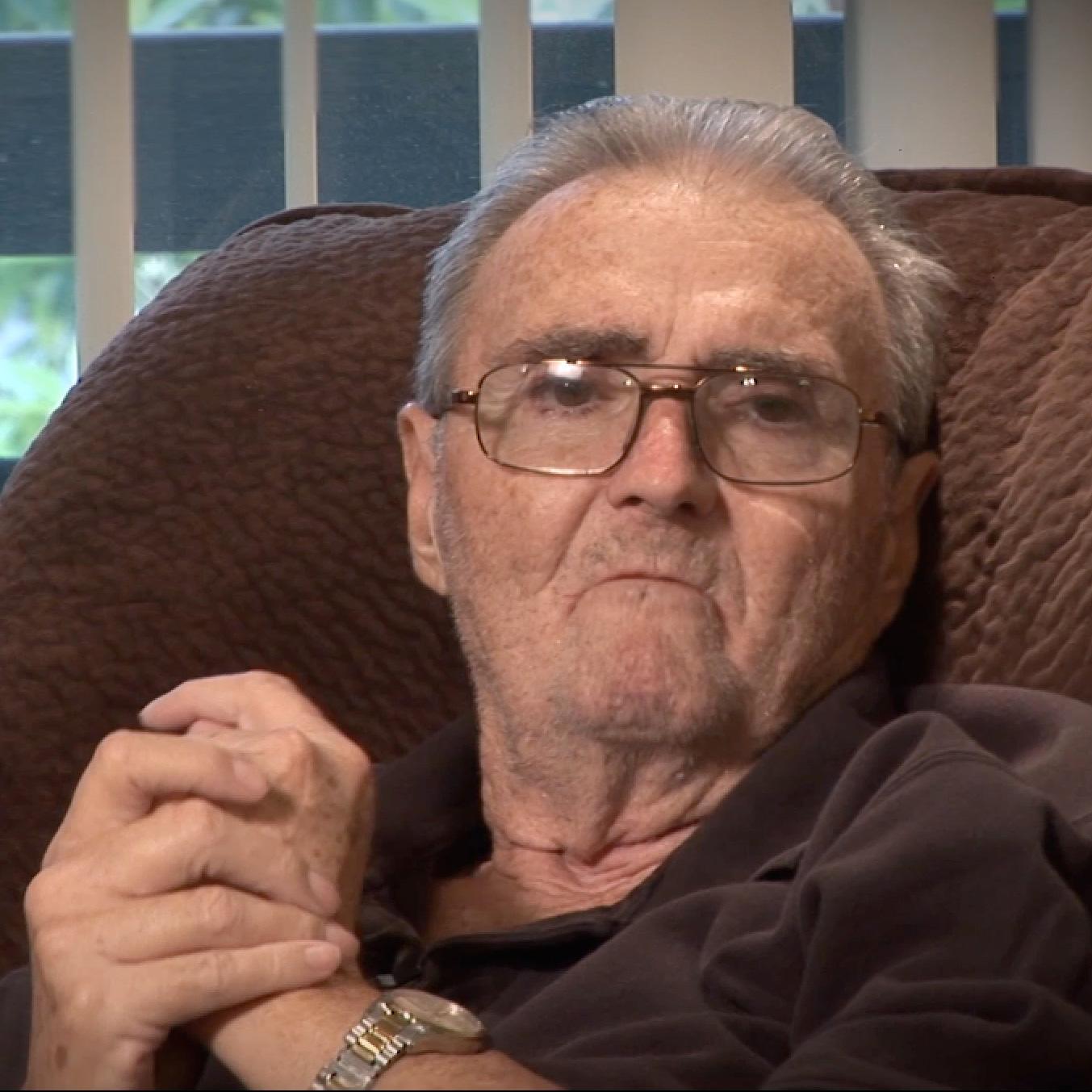 SeniorServ Story - Glenn