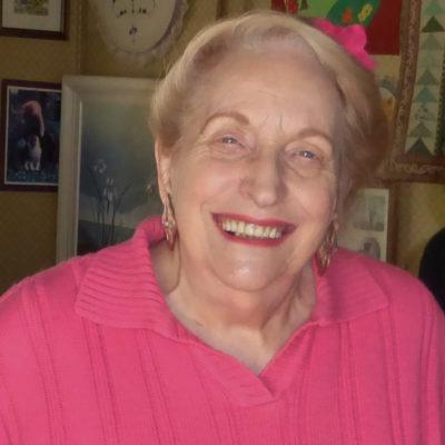 SeniorServ Story - Pat