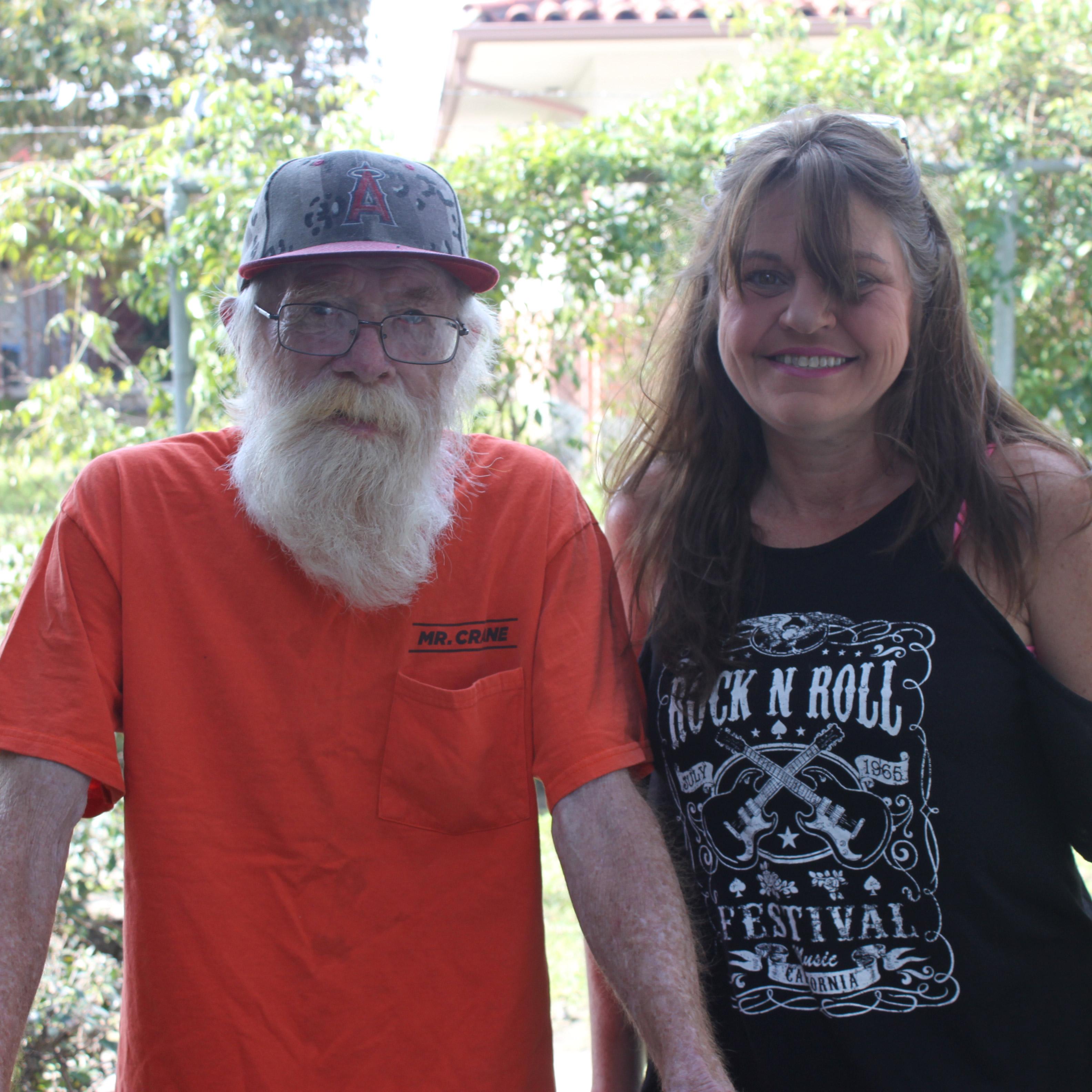 SeniorServ Story - Ray