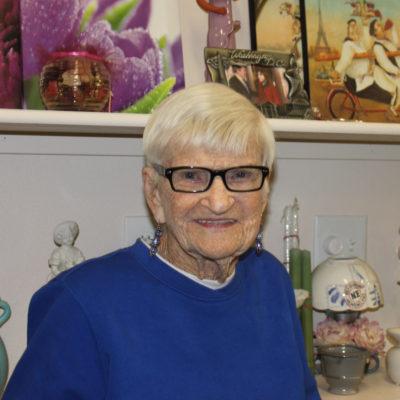 SeniorServ Story - Rita