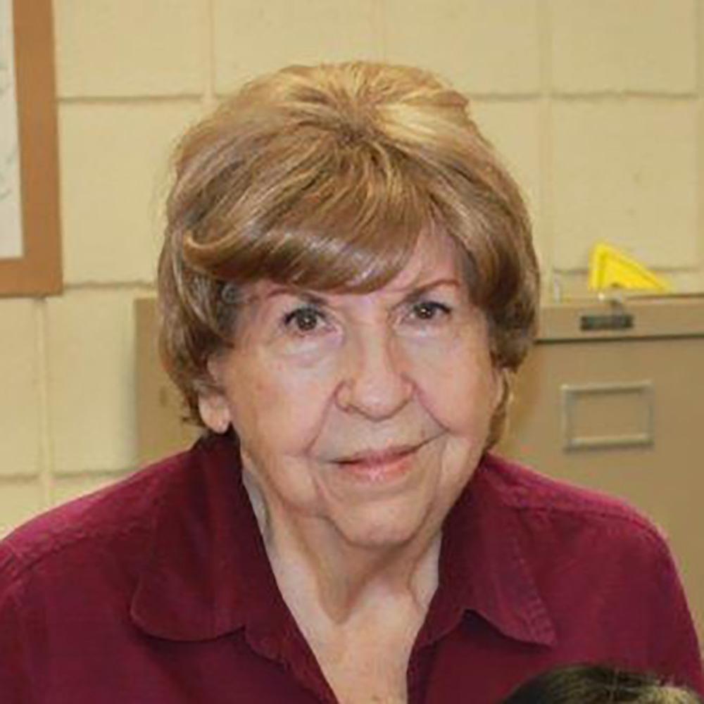 SeniorServ Voluteer Spotlight Wanda