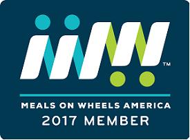 Meals on Wheels Member