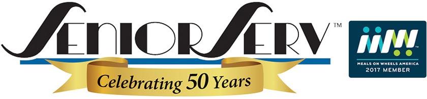 SeniorServ Retina Logo
