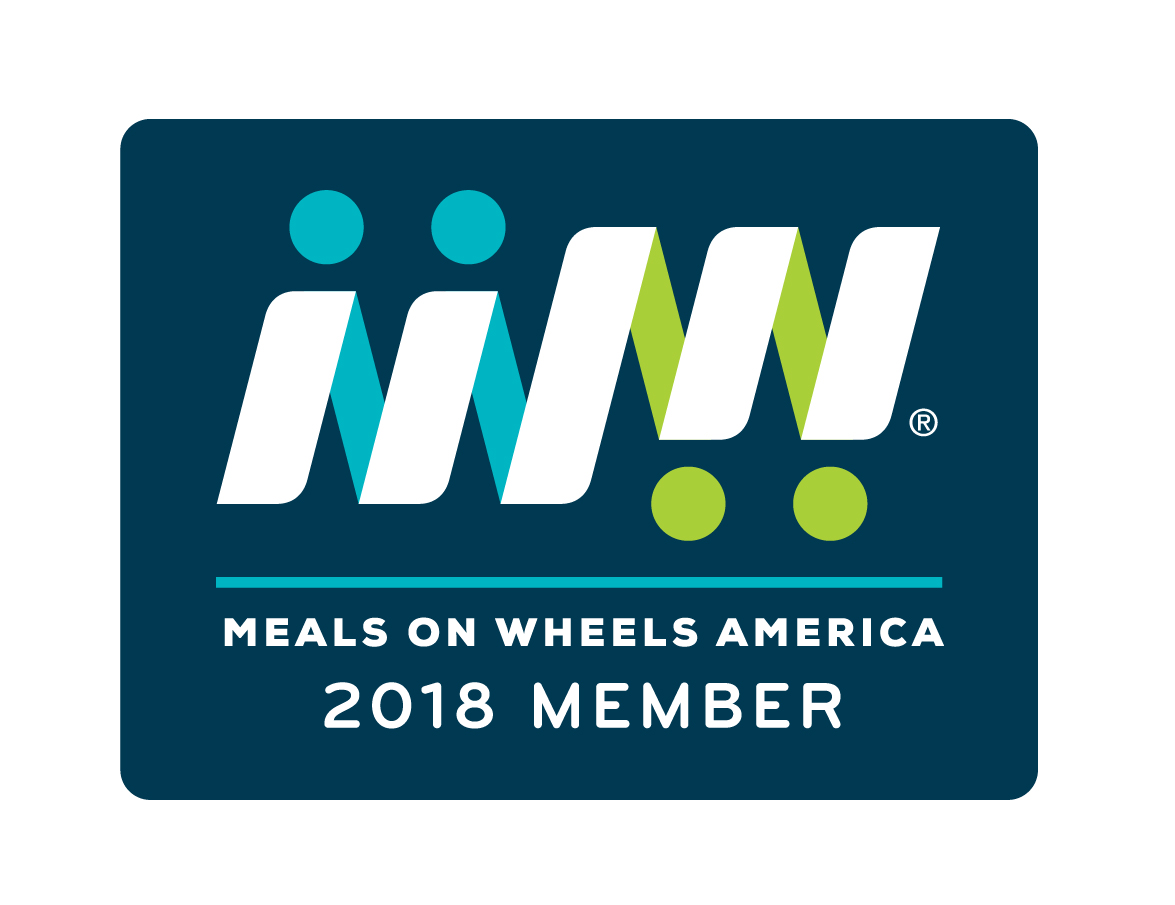 Meals on Wheels Member