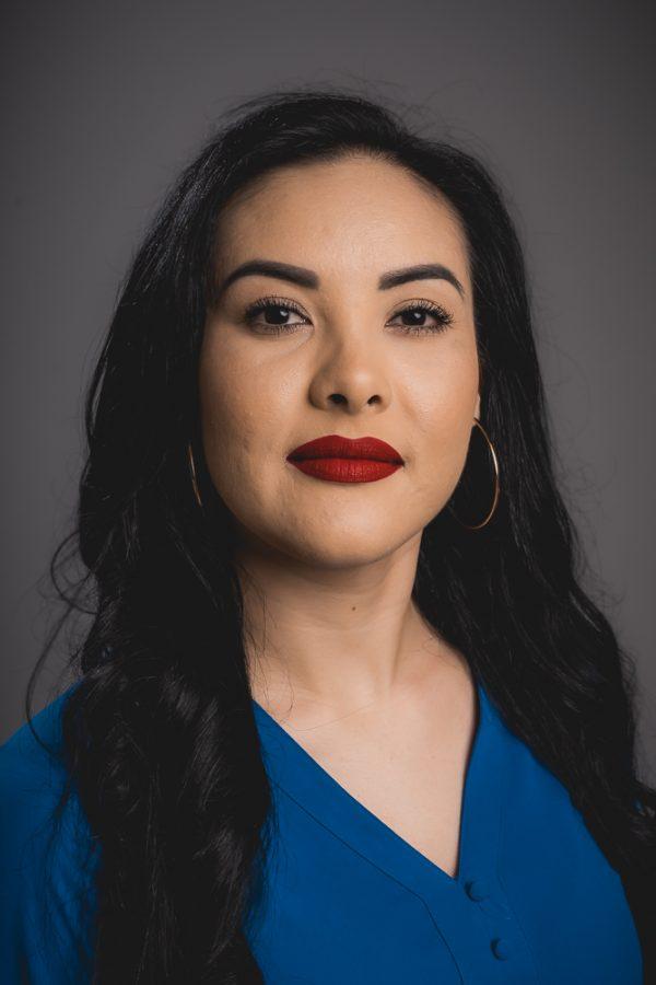 Yanina Camarillo