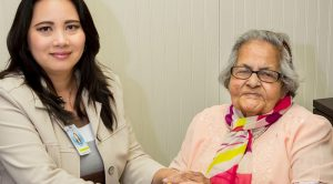Meals on Wheels Orange County Care Coordination