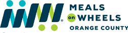 Meals on Wheels Orange County Logo